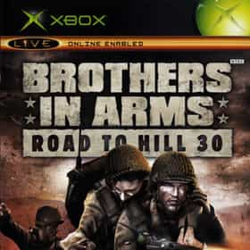 Brothers in Arms: Road to Hill 30