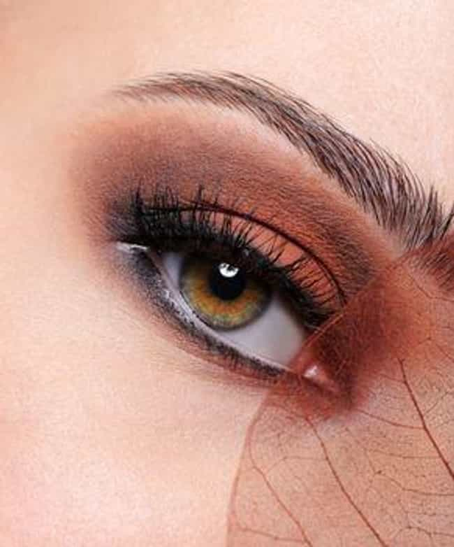 Best Eyeshadow Colors For Hazel Eyes