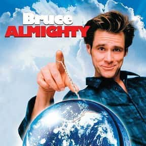 Bruce Almighty is listed (or ranked) 6 on the list The Very Best Jennifer Aniston Movies