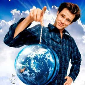 Bruce Almighty is listed (or ranked) 9 on the list The Best Morgan Freeman Movies