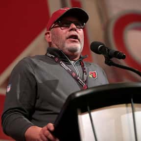 Bruce Arians is listed (or ranked) 17 on the list The Best Current NFL Coaches