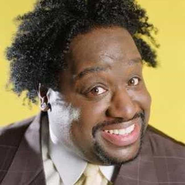Bruce Bruce is listed (or ranked) 5 on the list The Most Notable Stand-Up Comics from Def Comedy Jam