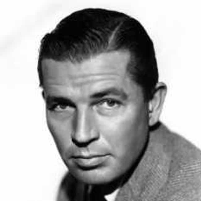 Bruce Cabot is listed (or ranked) 2 on the list Men Who Hedy Lamarr Has Dated