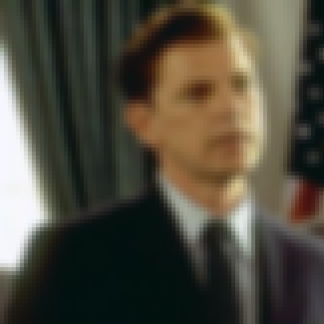 Bruce Greenwood is listed (or ranked) 2 on the list All the Actors Who Have Played John F. Kennedy, Ranked