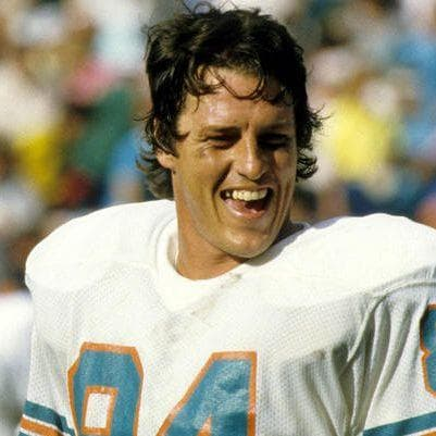 Random Best Miami Dolphins Tight Ends Of All Time Thumb Image