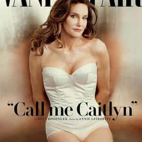 Caitlyn Jenner is listed (or ranked) 1 on the list List of Famous Transgender People