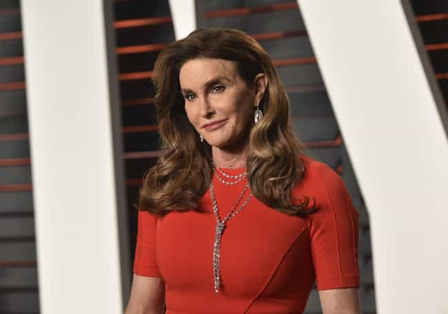 Caitlyn Jenner is listed (or ranked) 1 on the list Famous People Who Had Kidney Stones