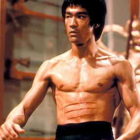 Bruce Lee is listed (or ranked) 10 on the list The Smartest Professional Athletes