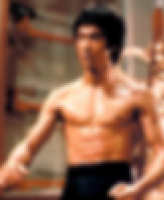 Bruce Lee is listed (or ranked) 2 on the list Famous Sagittarius Celebrities