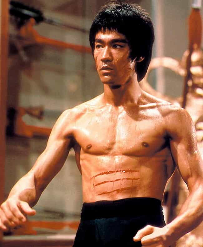 Bruce Lee is listed (or ranked) 3 on the list Famous People of Chinese Descent