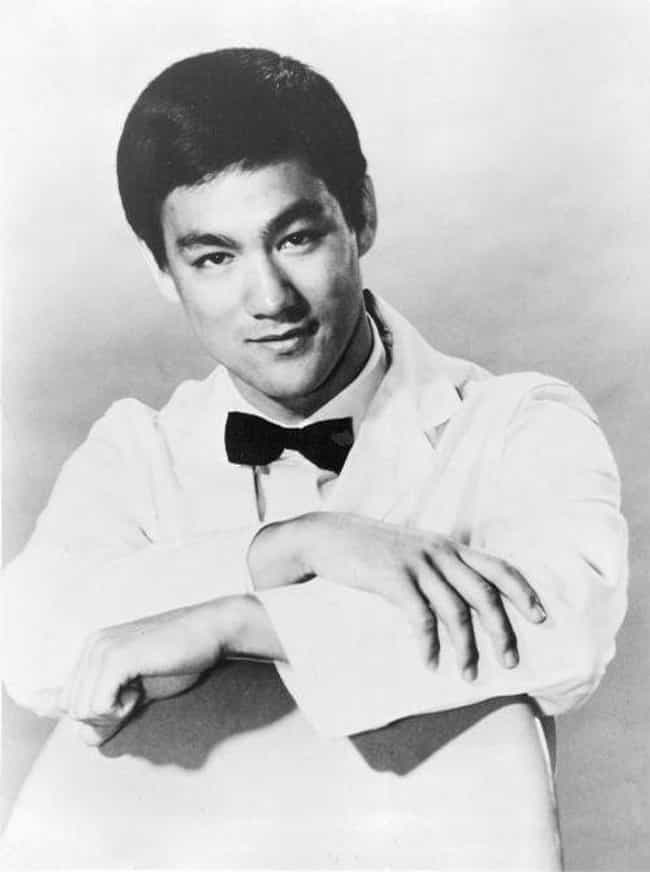 Bruce Lee is listed (or ranked) 2 on the list 19 Famous Athletes Who Are Atheist