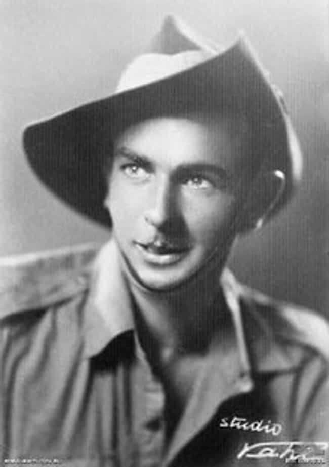 Bruce Kingsbury is listed (or ranked) 1 on the list 30 Unsung WWII Heroes You May Not Know About