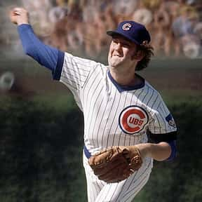 Bruce Sutter is listed (or ranked) 10 on the list The Best Chicago Cubs Of All Time