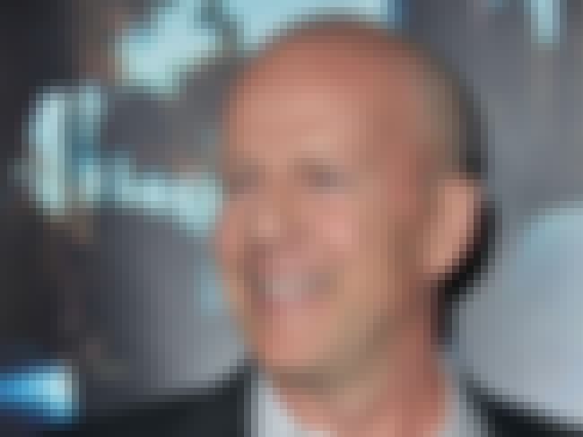 Bruce Willis is listed (or ranked) 8 on the list Left Handed Celebrities