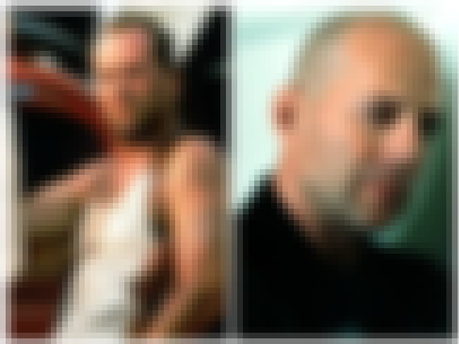 Bruce Willis is listed (or ranked) 1 on the list 25 Celebrities Rocking the Bald Look