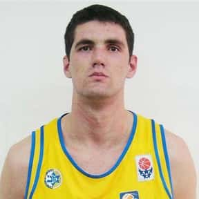 Bruno Šundov is listed (or ranked) 8 on the list Famous Basketball Players from Croatia