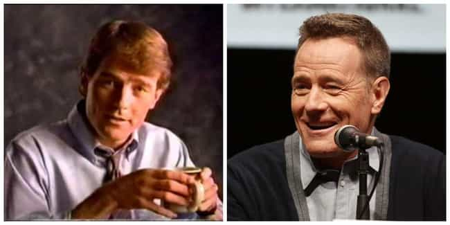 Bryan Cranston is listed (or ranked) 1 on the list Celebrities Turning 60 in 2016