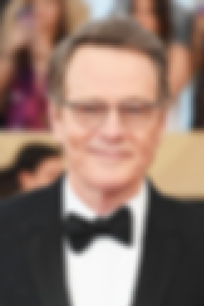 Bryan Cranston is listed (or ranked) 4 on the list Famous Los Angeles Valley College Alumni/Students