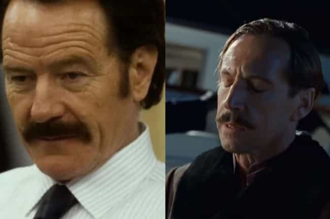 Bryan Cranston is listed (or ranked) 4 on the list Who Would Star In A Modern Remake Of 'Titanic'?