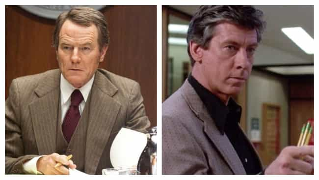 Bryan Cranston is listed (or ranked) 3 on the list Who Would Star In 'The Breakfast Club' If It Were Made Today?