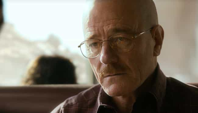 Bryan Cranston is listed (or ranked) 3 on the list The Most Influential Actors Of The Decade