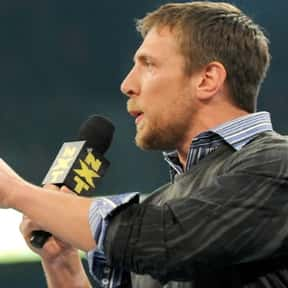 Daniel Bryan is listed (or ranked) 20 on the list The Best NXT Wrestlers of All Time