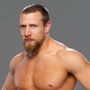 Daniel Bryan is listed (or ranked) 24 on the list The Best Current Wrestlers in the WWE