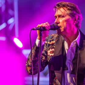 Bryan Ferry Rankings Amp Opinions