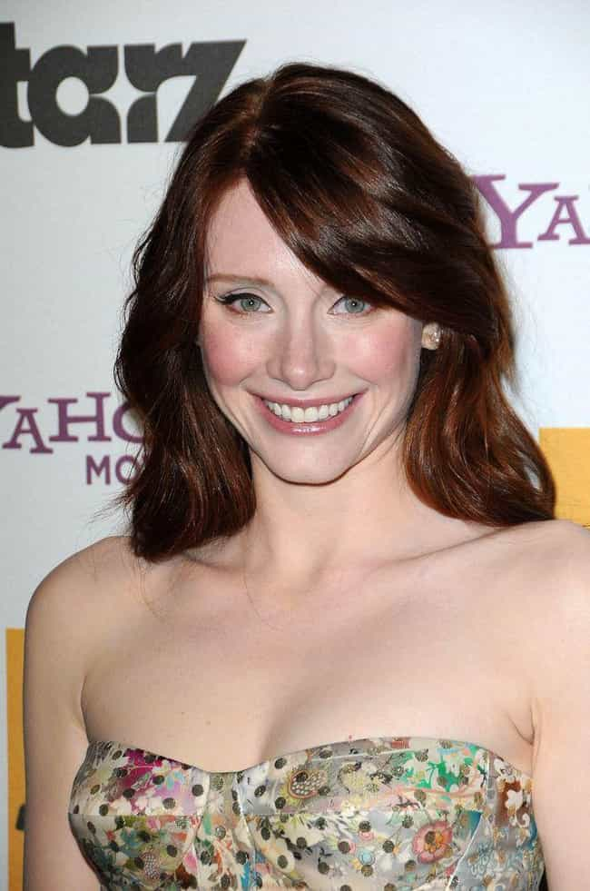 Bryce Dallas Howard is listed (or ranked) 1 on the list Famous Friends of Kirsten Dunst