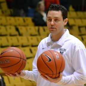 Bryce Drew is listed (or ranked) 15 on the list Famous People Named Bryce