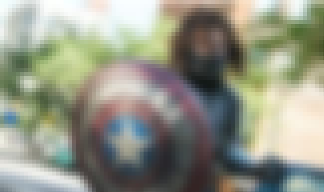 Bucky is listed (or ranked) 2 on the list Fan Theories About Phase 4 Of The MCU