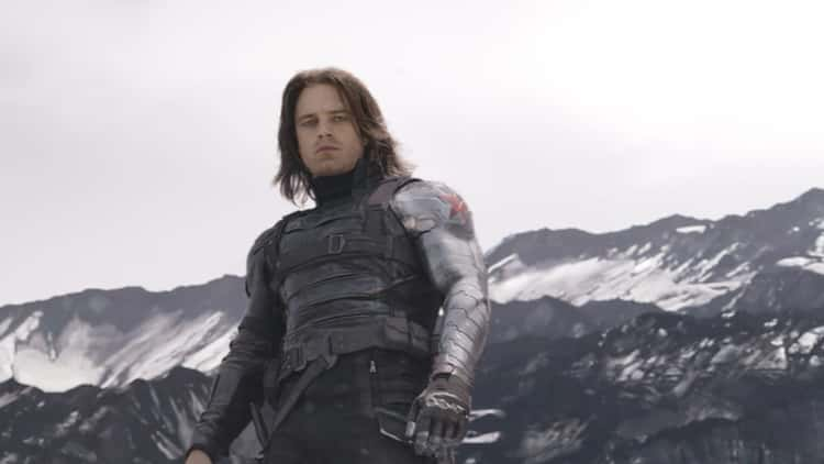 Bucky Barnes - Programmed Assassin, A Puppet For HYDRA's Plans