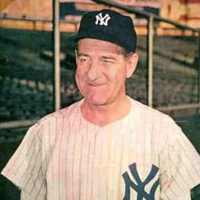 Bucky Harris is listed (or ranked) 14 on the list The Best Yankees Managers of All Time