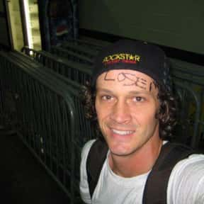 Bucky Lasek is listed (or ranked) 19 on the list The Most Influential Skateboarders of All Time
