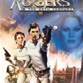 Buck Rogers in the 25th Centur is listed (or ranked) 18 on the list The Best 1970s Adventure TV Series