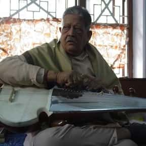 Buddhadev Das Gupta is listed (or ranked) 16 on the list The Best Hindustani Classical Bands/Artists