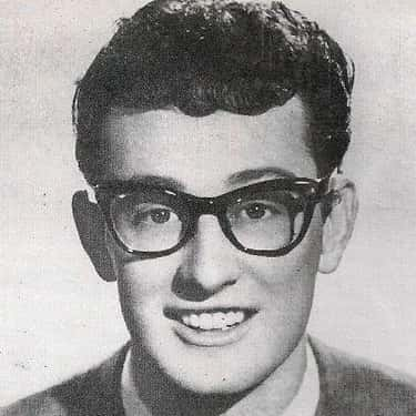 Buddy Holly is listed (or ranked) 1 on the list Celebrities Born On Labor Day
