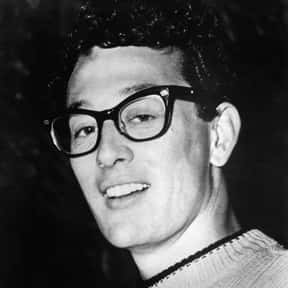 Buddy Holly is listed (or ranked) 24 on the list Which Artist Would You Bring Back From The Dead To Write One More Song?