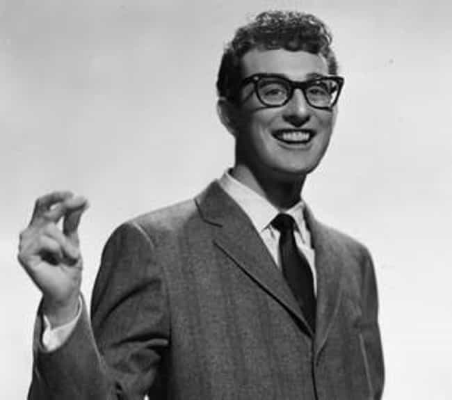 Buddy Holly is listed (or ranked) 4 on the list The Most Surprising Historical Celebrity Deaths