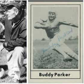 Buddy Parker