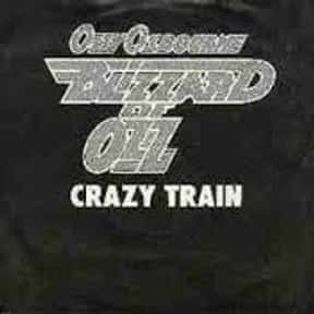 Crazy Train is listed (or ranked) 8 on the list The Best Rock Songs Of The '80s, Ranked