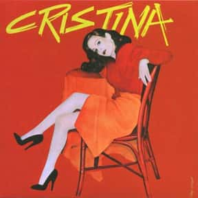 Cristina is listed (or ranked) 1 on the list The Best No Wave Bands/Artists