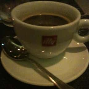 Caffè americano is listed (or ranked) 15 on the list How Do You Take Your Coffee?