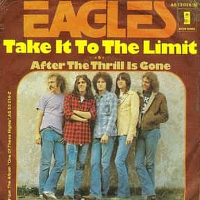 Take It to the Limit is listed (or ranked) 5 on the list The Best Ballads of the 70s