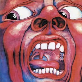 The Court of the Crimson King (Including (A) The Return of the Fire Witch (B) The Dance of the Puppets)