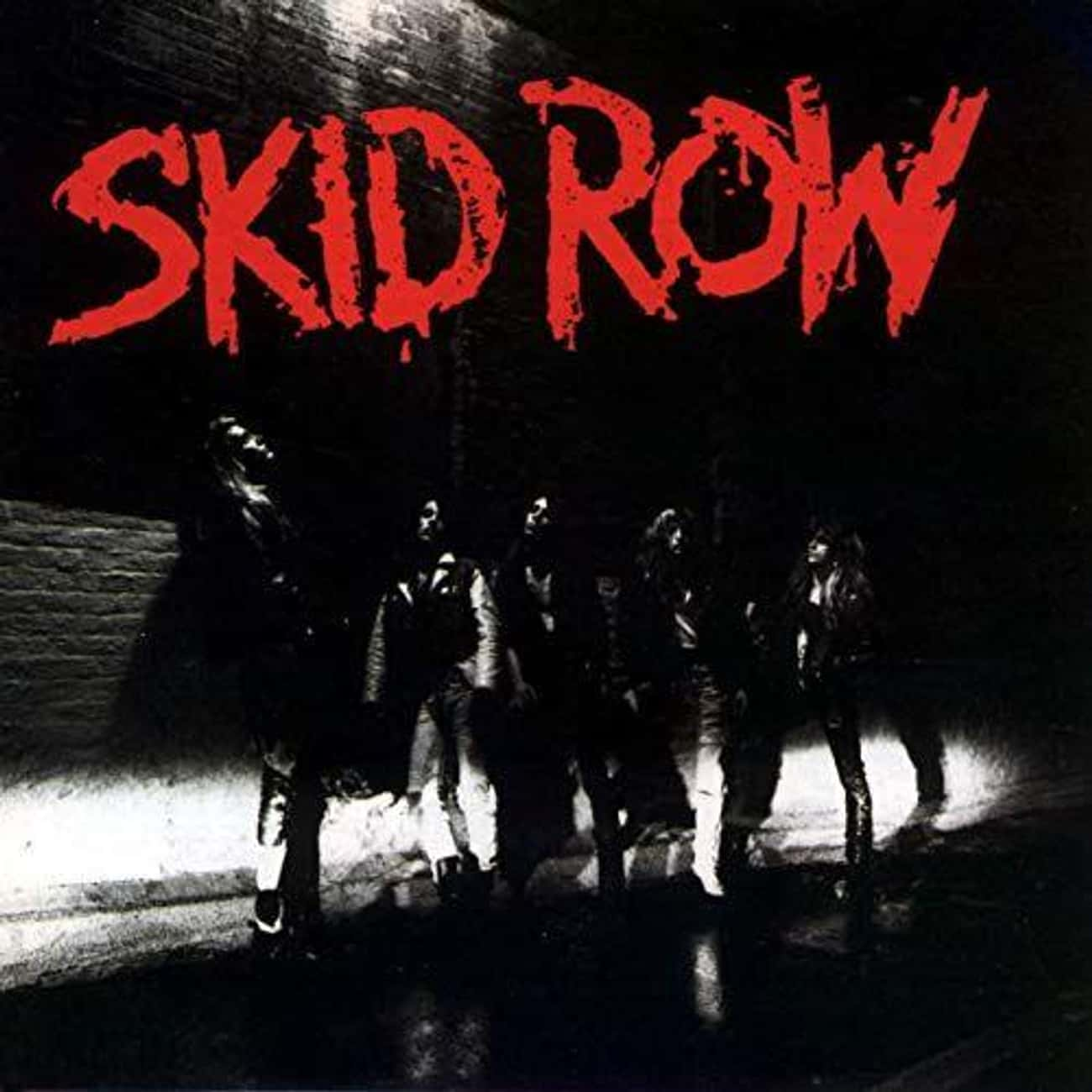 'I Remember You' By Skid Row is listed (or ranked) 1 on the list Metal Songs With Legitimately Romantic Lyrics