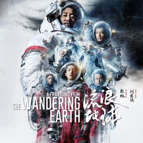 The Wandering Earth is listed (or ranked) 1 on the list The Best Chinese Movies On Netflix