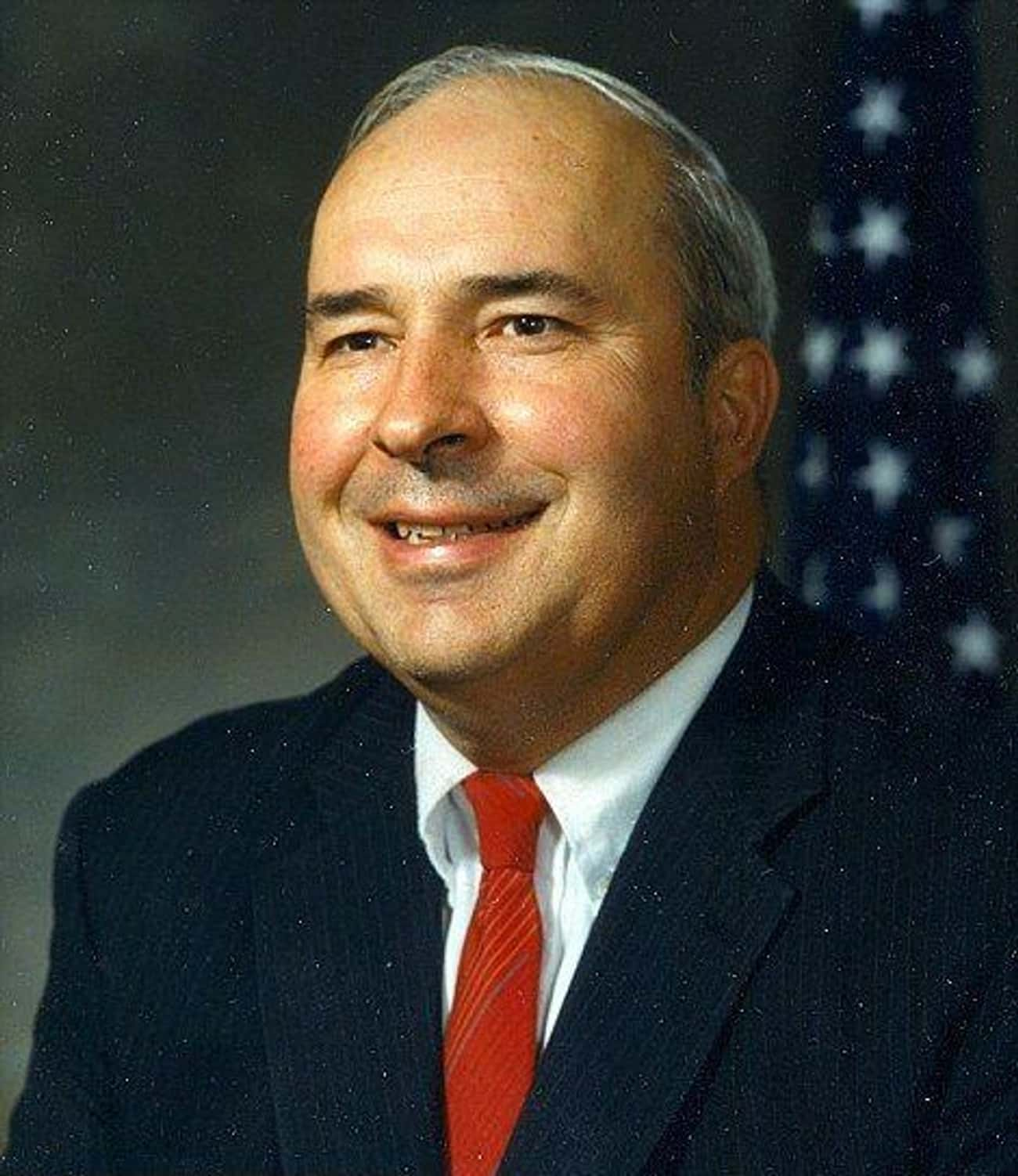 R. Budd Dwyer is listed (or ranked) 4 on the list Unusual Deaths: Bizarre Deaths Of The 20th Century