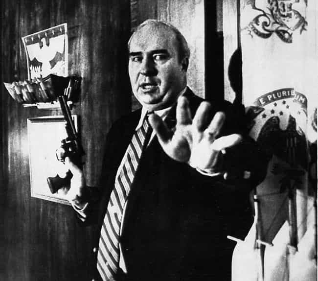 R. Budd Dwyer is listed (or ranked) 2 on the list 14 People Who Have Committed Public Suicide
