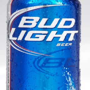 Bud Light is listed (or ranked) 2 on the list The Best Beers to Chug